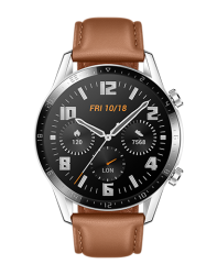 Huawei Watch GT 2 (GT2-B19) Pebble Brown