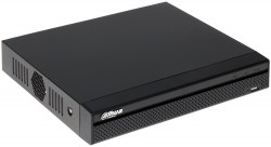 Dahua DHI-NVR44116HS-4KS2 16 Channel Compact 1U 1HDD 4K & H.265 Lite Network Video Recorder
