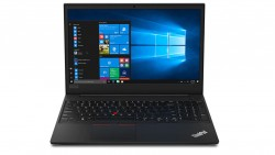"Lenovo ThinkPad E590 Black 15.6"" Laptop (20NBS06100)"