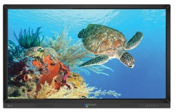 BOXLIGHT INTERACTIVE FLAT PANEL PROCOLOR 863U 86 INCH WITH ANDROID & WINDOWS