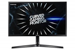 Samsung LC24RG50FQCXXK 24 Inch FULL HD Gaming Monitor