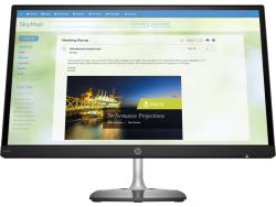 HP N220H 21.5 Inch LED Monitor