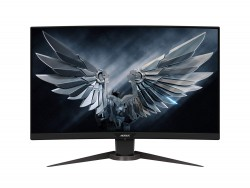 AORUS CV27F 27 Inch Curved Gaming Monitor