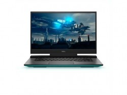 Dell G7 15 7500 Intel® Core™ i7-10750H (12MB Cache, up to 5.0 GHz, 6 cores)