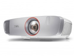 BENQ W1210ST # 2200 LUMENS 1080p MULTIMEDIA SHORT THROW PROJECTOR (Full HD/Home Theater)