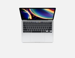"(MWP72) Macbook Pro 13.3"" - 2.0GHz QC i5/16GB/512GB/Iris Plus/Silver"