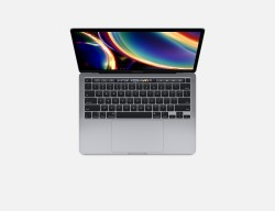 "(MWP42) Macbook Pro 13.3"" - 2.0 Ghz QC i5/16GB/512Gb/Iris Plus/ Space Gray"