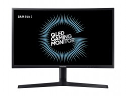 Samsung LC24FG73FQWXND 24 Inch LED Curved Gaming Monitor