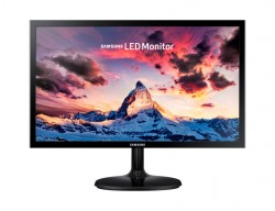 Samsung 21.5 Inch S22F350FHW Normal LED FULL HD Monitor