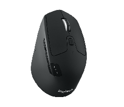 Logitech Bluetooth Mouse M720 Black