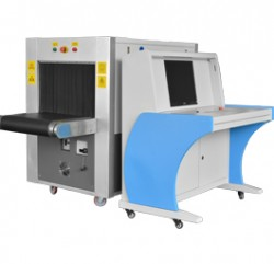 TE-XS6040 X-ray baggage scanner