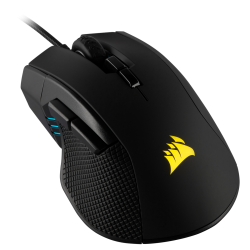 Corsair IRONCLAW RGB FPS/MOBA Gaming Mouse (AP)