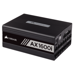 Corsair AX1600i Digital ATX Power Supply