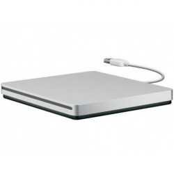 Apple MD564ZM/A USB 2.0 SuperDrive