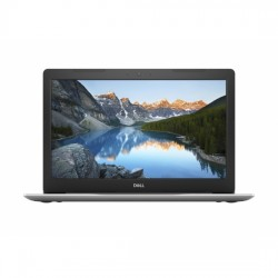 DELL INSPIRON 15-5570 INTEL i7-8TH GEN-8550U 1.80 GHZ (PLATINUM SILVER)