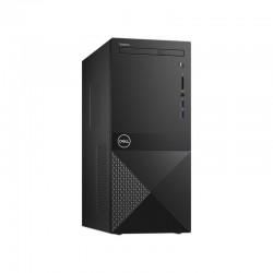 DELL VOSTRO 3670 MT I3-9100 9TH GEN 3.60 to 4.2 GHz