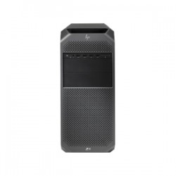 HP Z4 G4 Tower Intel Xeon 2123 CPU (3.6 GHz up to turbo 3.9 GHz, 4 Cores, 8 threads, 8.25MB)
