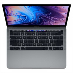"Apple MacBook Pro 13.3"" (MR9R2) 2.3GHz quad Core Intel Core i5 512GB SSD"