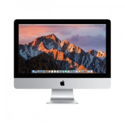 "Apple iMac 21"" (MMQA2) 2.3GHz dual Core Intel Core i5 2017"