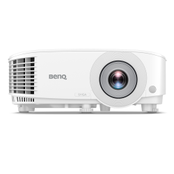 BENQ MH560 Projector to Use In Meeting Room and Class Room Intelligent LampSave Mode for 15000 hrs Lamp Life, 3800 Lumens Brightness 1080p 1920 x 1080 Resolution and Contrast Ratio 20000:1, HDMI VGA and USB Universel Connectivity, 2 Yr (Lamp 1 Yr/1000 hr)