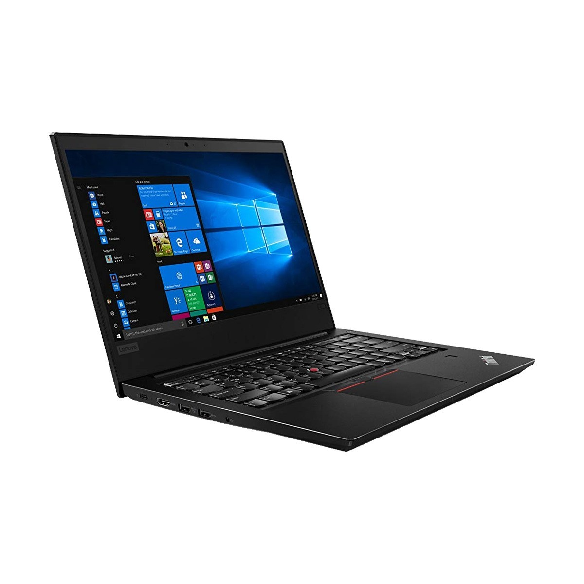 Lenovo ThinkPad E480 Intel Core i5-8250U GPU Processor 1 60