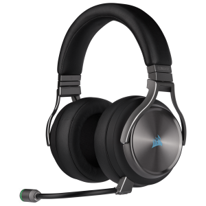CA-9011180-AP # Corsair Virtuoso Wireless SE, Gunmetal Head seat