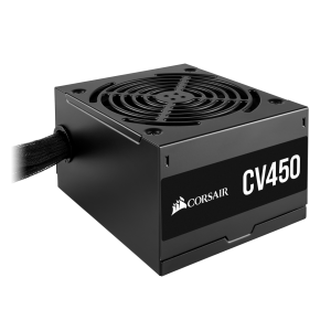 CORSAIR POWER SUPPLY 450CV #CP-9020209-UK
