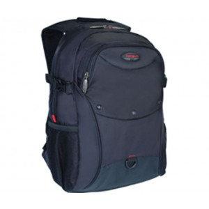 "Targus 15.6"" Element backpack Black (TSB227AP)"