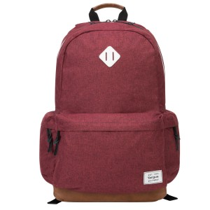 "Targus 15.6"" Strata II Backpack Burgundy (TSB93603GL-70)"