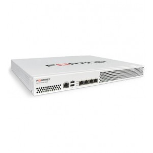 Fortinet FortiAnalyzer 200D Appliance