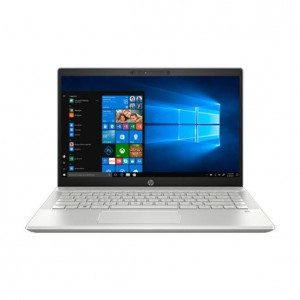 HP Pavilion X360 14-DH0088TX-core i5-14'' Full HD Touch-Mid Night Silver # 7NH15PA