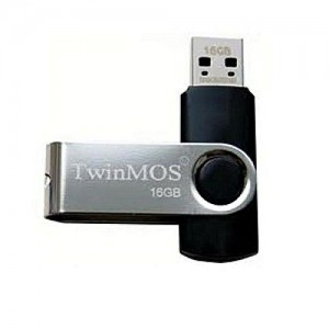 TWINMOS 16GB USB 3.0 SUPER SPEED MOBILE DISK # 16GB X3