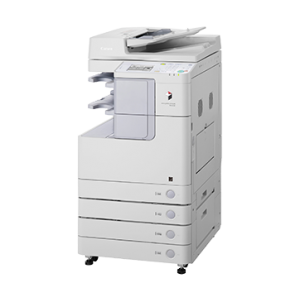 Canon iR 2520W Digital Copier