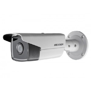 Hikvision DS-2CD2T43G0-I8 4 MP IR Fixed Bullet Network Camera