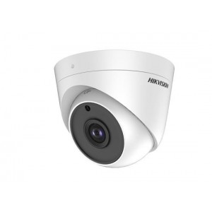 HikVision DS-2CE56H0T-ITPF 5 MP Turret Camera