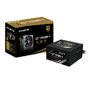 Gigabyte GP-G750W Power Supply
