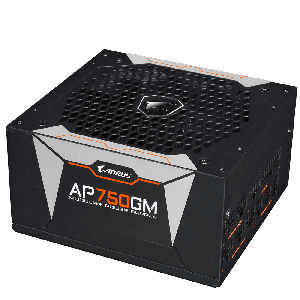 AORUS 750W GAMING Power Supply