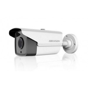 Hikvision DS-2CD1240-I(4MP) POE IP Bullet Camera(White)