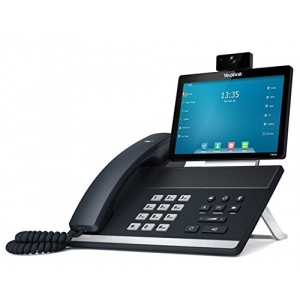 Yealink SIP VP-T49G A Revolutionary Video Collaboration IP Phone