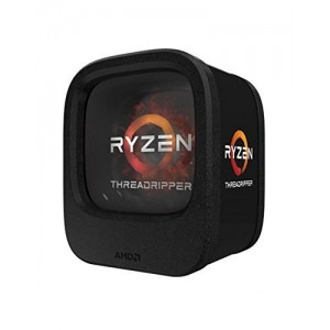 AMD Ryzen 7 Threadripper 1900X (8-core/16-thread) Desktop Processor