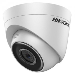 Hikvision DS-2CD1341-I(4MP) 2.8mm CMOS Network Turret IP Camera