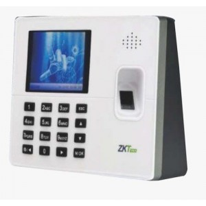 ZKTeco K60 Fingerprint Time & Attendance  and Access Control Terminal