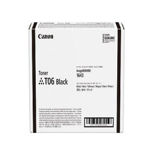 Canon T06 Black Toner Cartridge