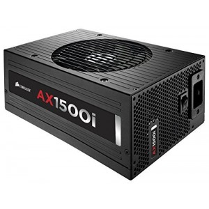 Corsair AX1500i Digital ATX Power Supply