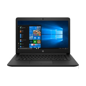 "HP 14-cm0096au AMD Ryzen3 14"" Windows 10 Laptop"