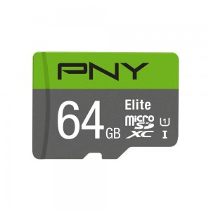PNY 64GB MICRO SD CARD CL-10