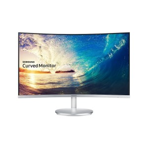 Samsung LC27F591FDW 27 Inch Full HD Curved LED Monitor