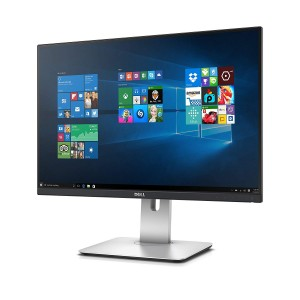 Dell U2415 24 Inch Ultra Sharp Monitor