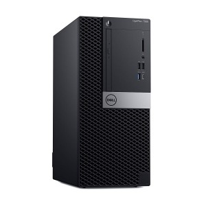 DELL OPTIPLEX 7060 TOWER INTEL CORE i7 8700 8TH GEN 4.6 GHz