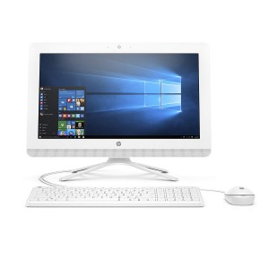 HP AIO 20-C405D Core i3 7th GEN